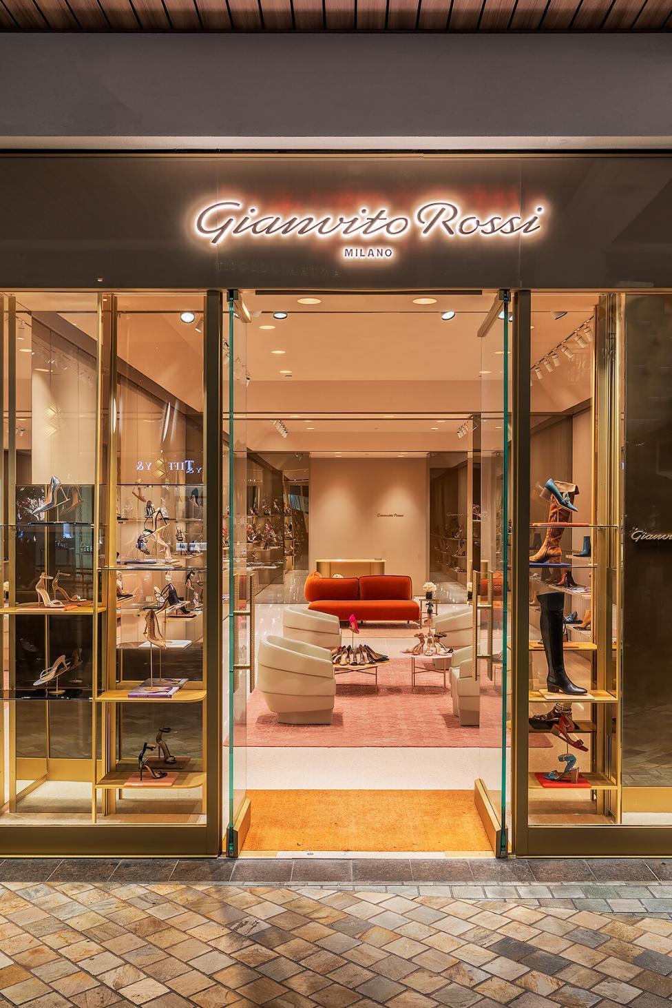 luxury retail photographer