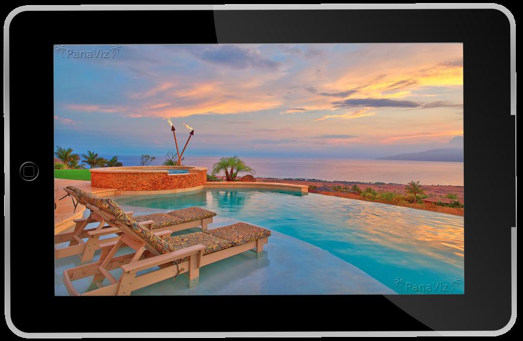 Hotel Virtual Tour Photography