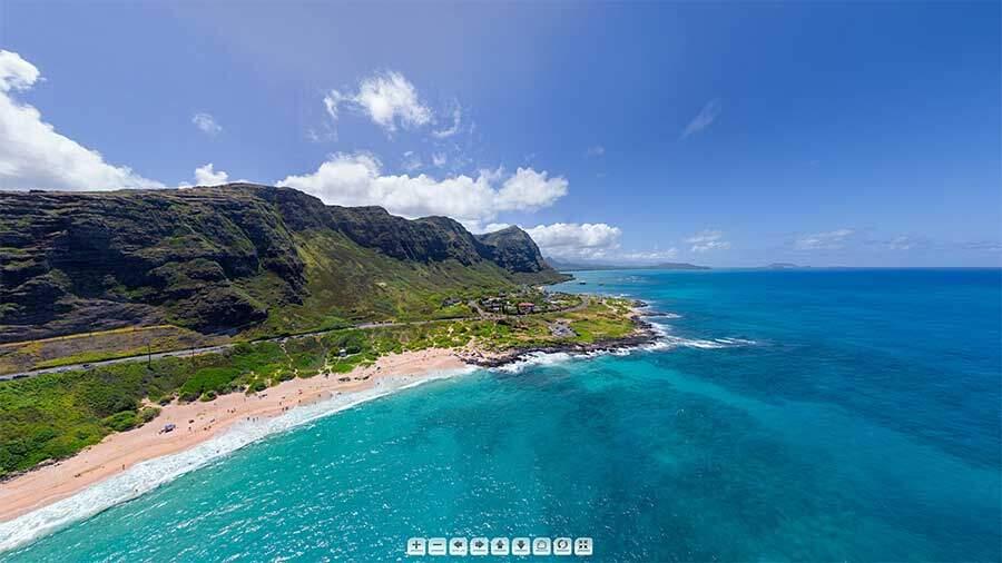 Makapu-Aerial-Panorama