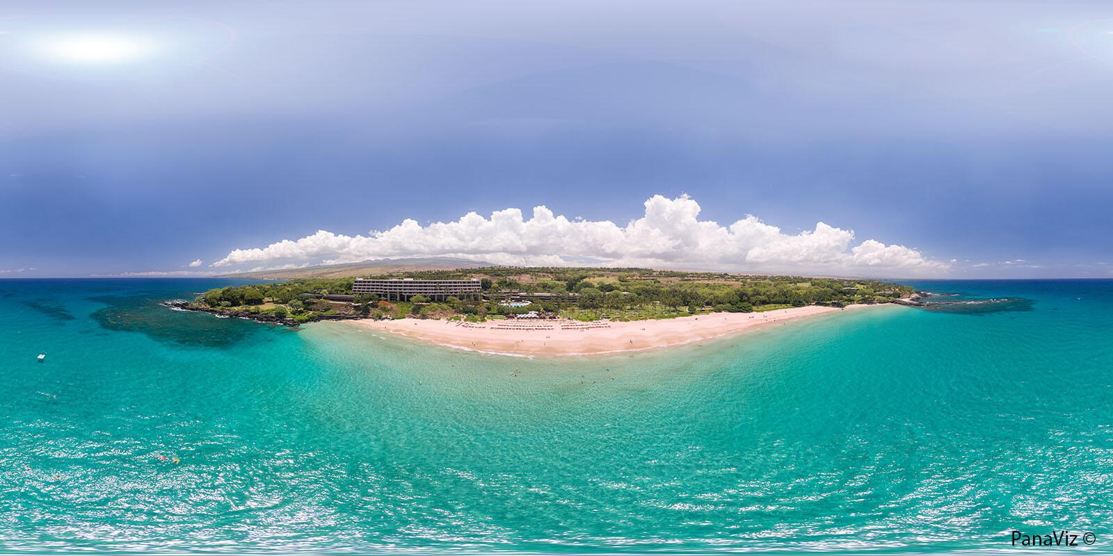 Resort Photography Portfolio