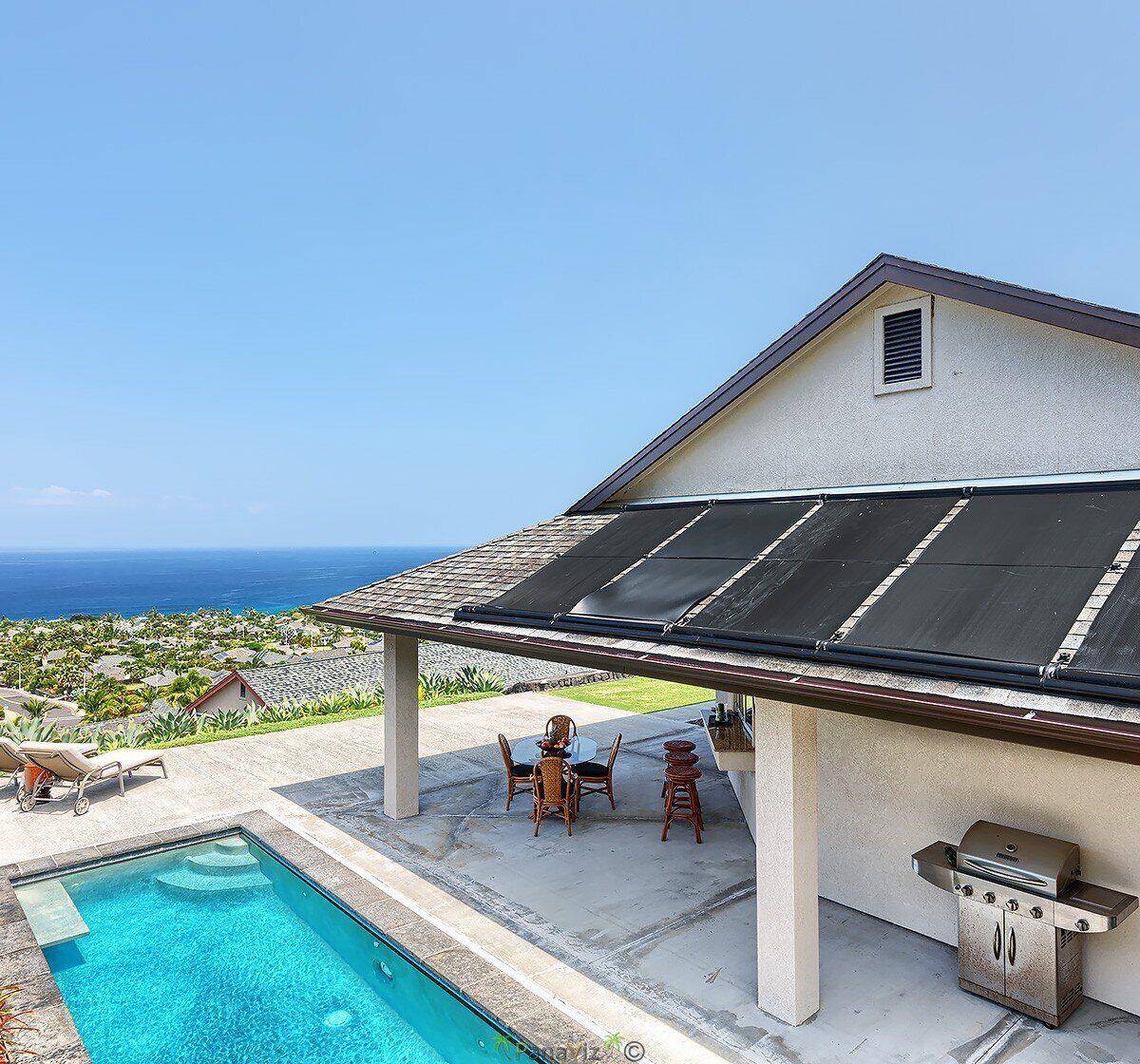 Kona Real Estate Photography By PanaViz