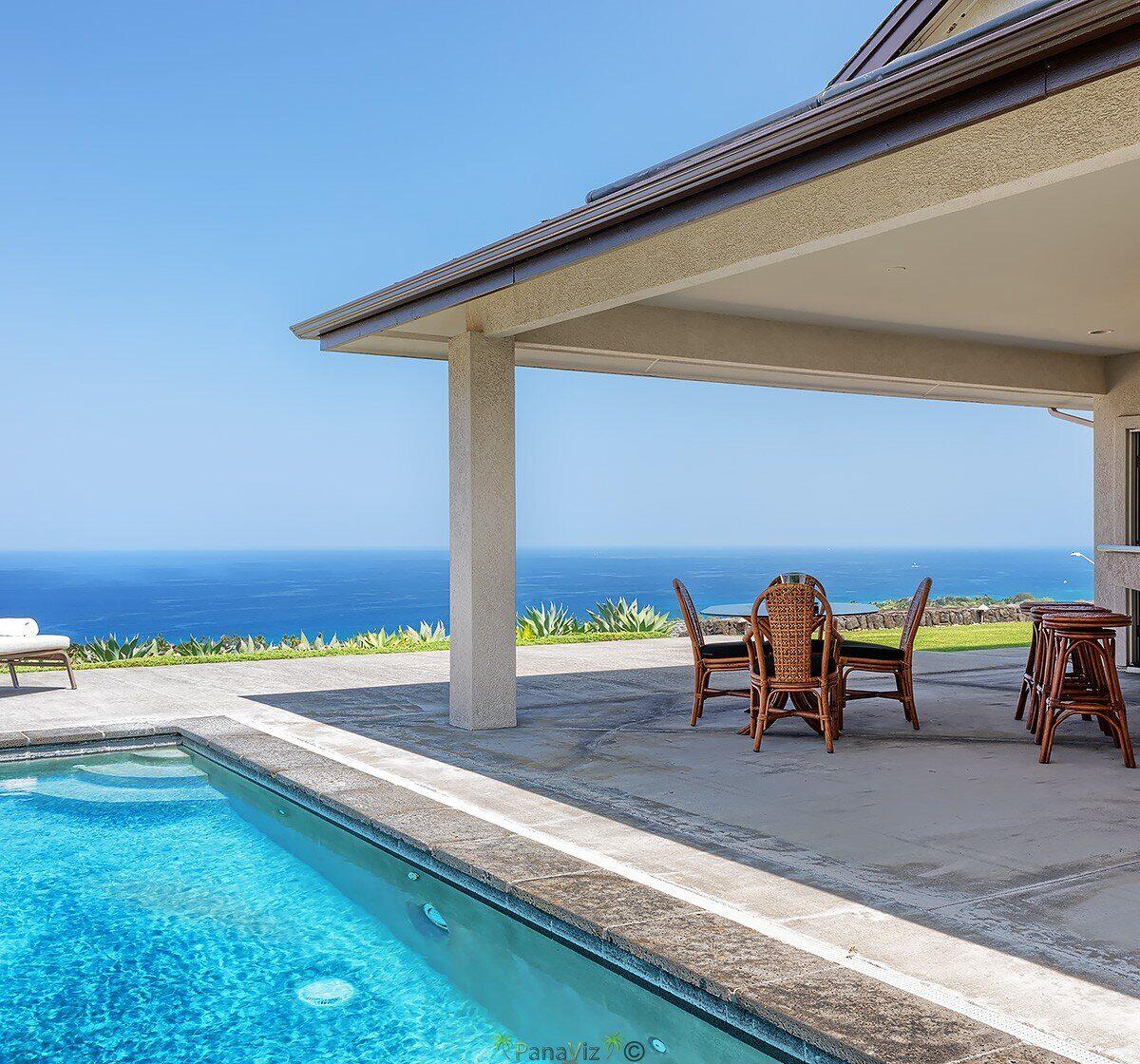 Kona Real Estate Photographer PanaViz