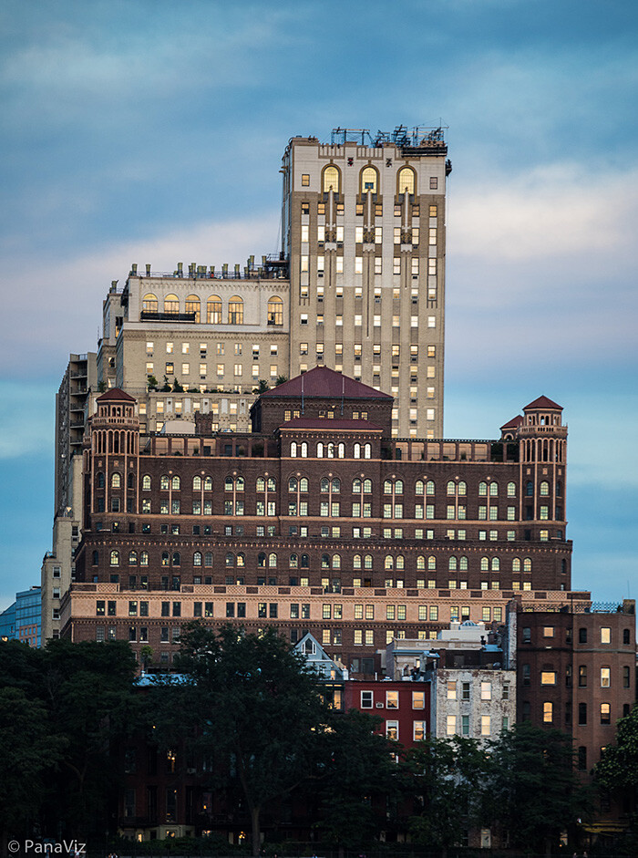 Architectural Photography of NYC