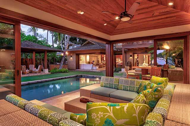 Luxury Architectural Photography Hawaii