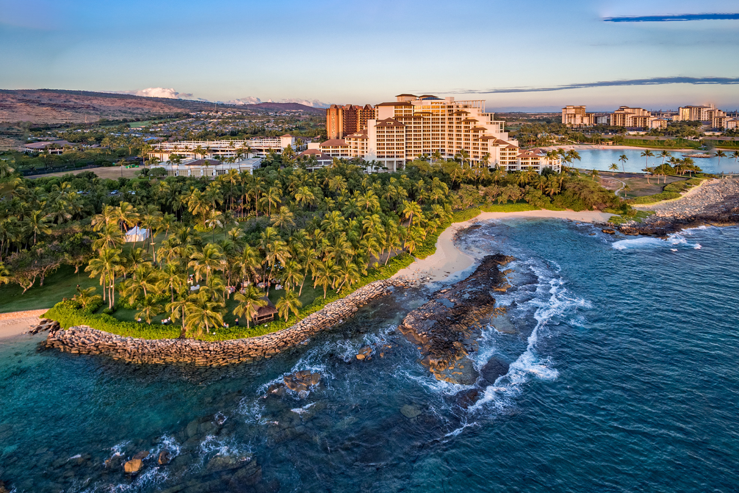 Resort-Aerial-Photography