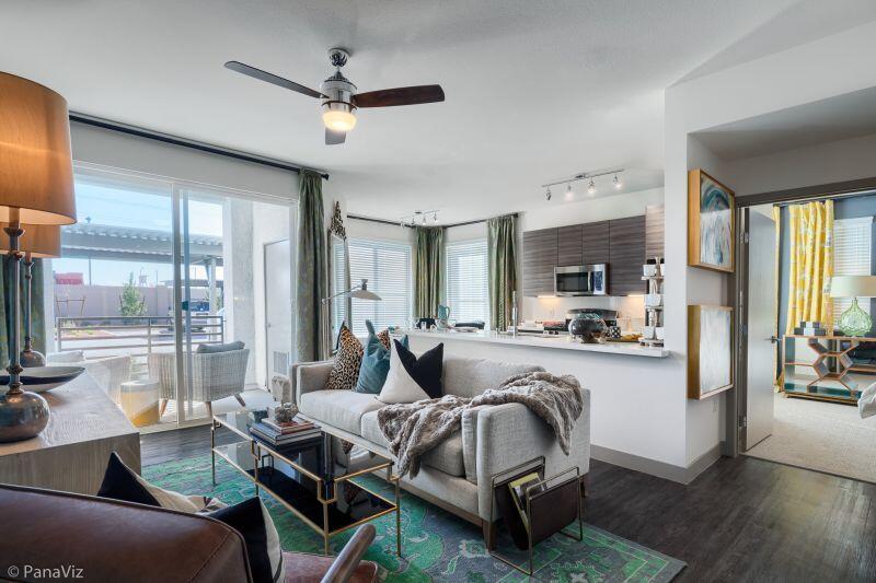 Luxury Apartment Photographer