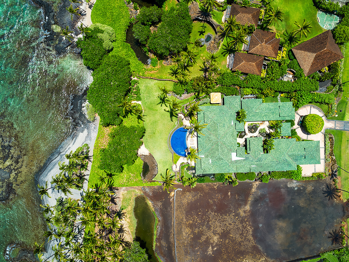 Honolulu Real Estate Photography