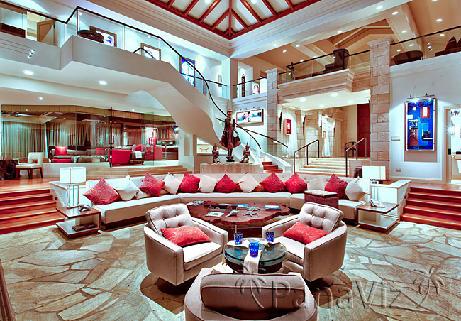 Resort Architectural Photography