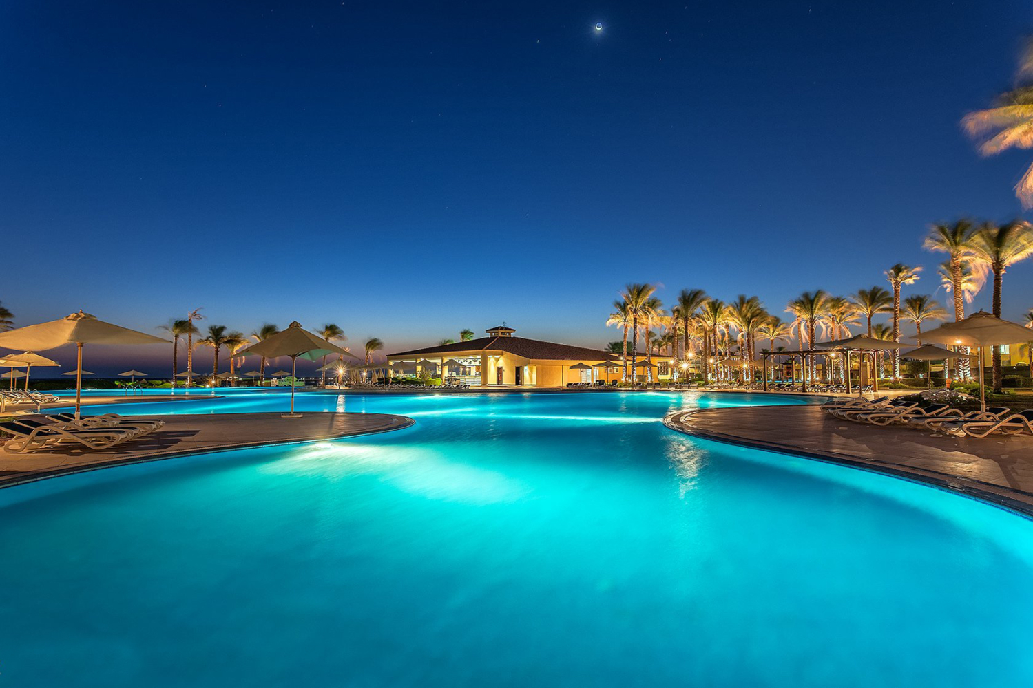 Luxury Hotel Photography by PanaViz
