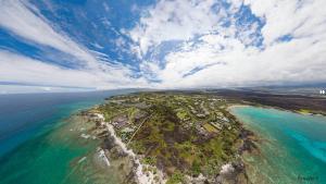 Kolea Aerial Panorama