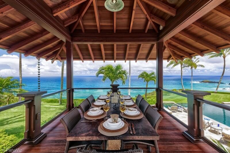Luxury Hotel Photography by PanaViz