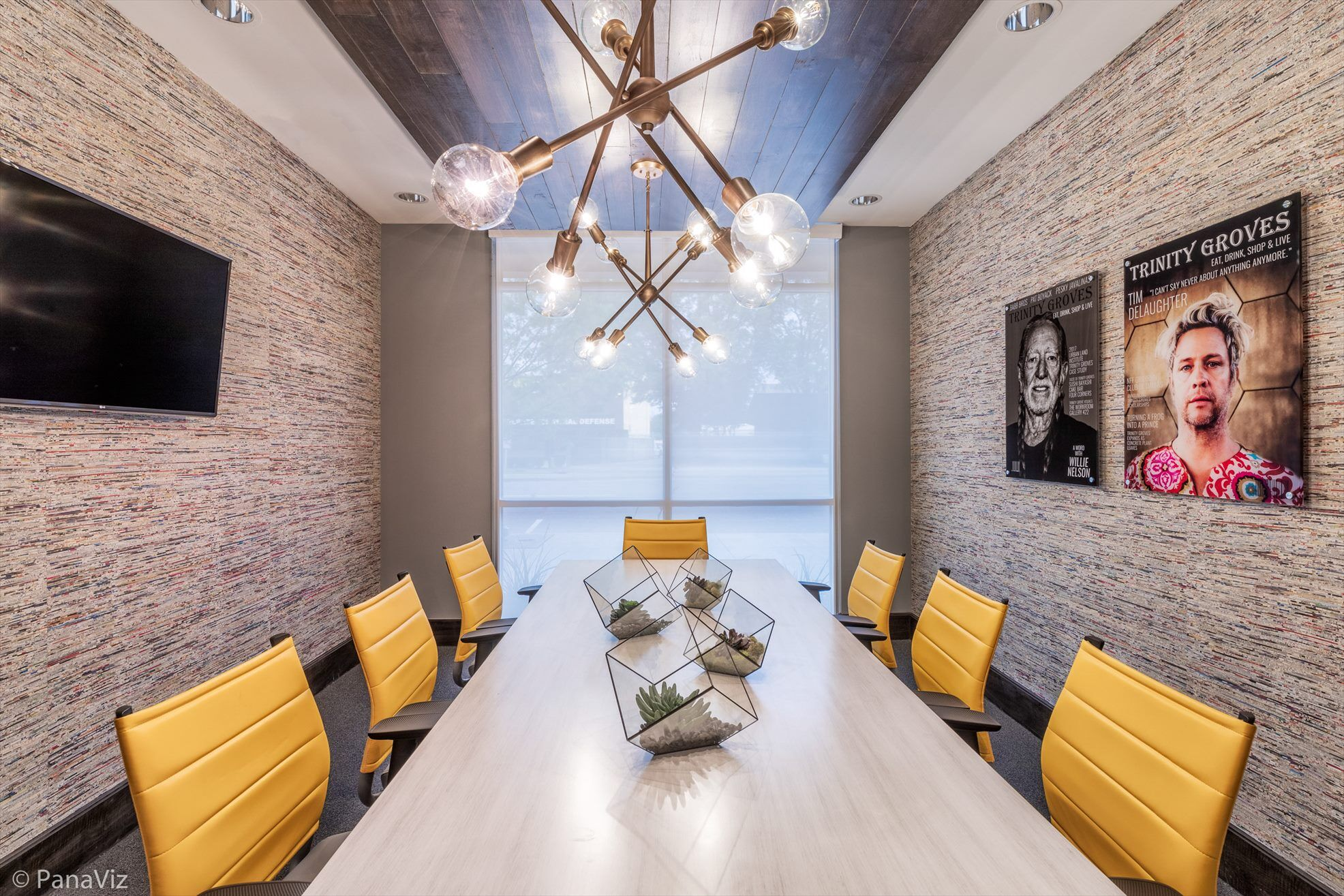 Apartment Meeting Room