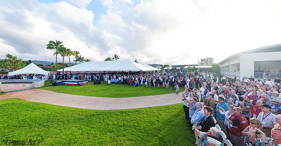 Pearl Harbor Anniversary Commemoration