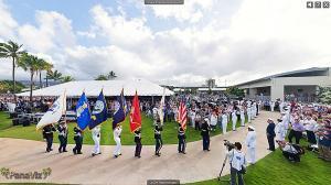 Pearl Harbor Commemoration