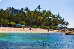 KoOlina Beach Resort Stock Photos 3